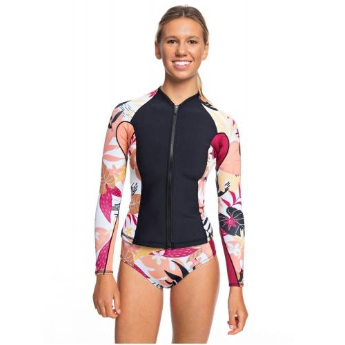 Roxy Neoprenanzug »1mm POP Surf«, rosa