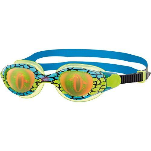 Zoggs Schwimmbrille »Schwimmbrille Sea Demon Junior, blau«