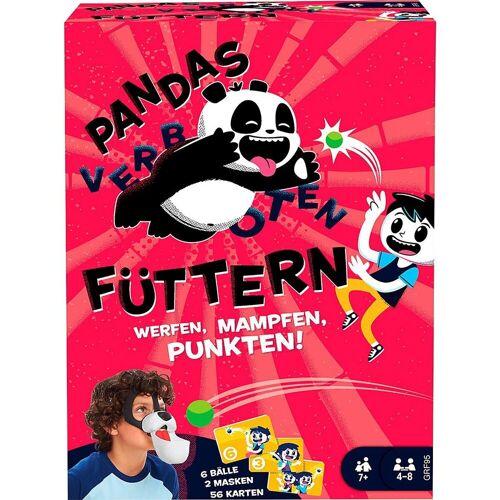 Mattel Spiel, »Mattel Games Pandas füttern (verboten),«