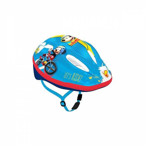 Disney Cars Kinderfahrradhelm »Fahrradhelm Cars«, blau