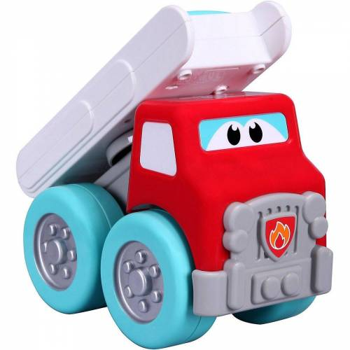 "bbJunior Spielzeug-Auto »""Drive N Rock"" Keyboard«"