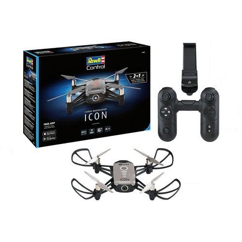 """Revell® Spielzeug-Auto »Camera Quadrocopter """"ICON""""«"""