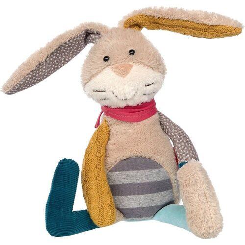 Sigikid Kuscheltier »Kuscheltier Hase Patchwork Sweety (39290)«