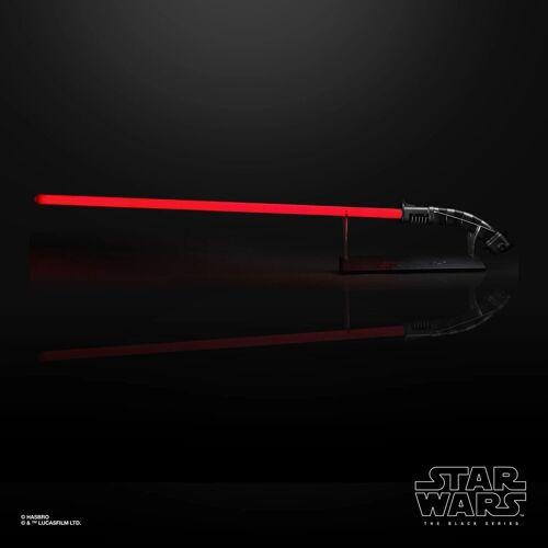 Hasbro Lichtschwert »Star Wars - The Black Series - ASAJJ VENTRESS - Force FX Lichtschwert«