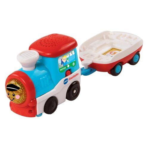 Vtech® Spielzeug-Eisenbahn »Tut Tut Baby Züge Eisenbahn«