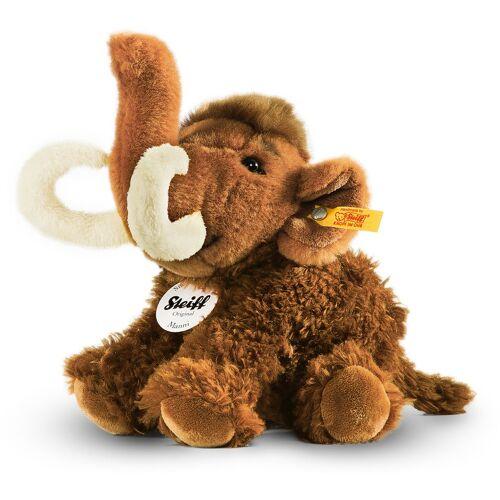 Steiff Kuscheltier »Manni Mammut, 18 cm«