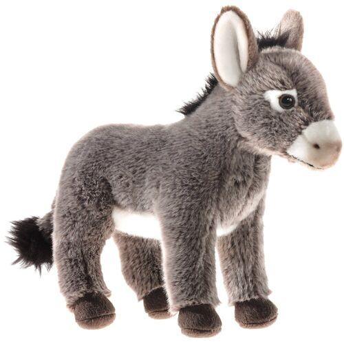 Heunec® Kuscheltier »Streichelzoo Esel«