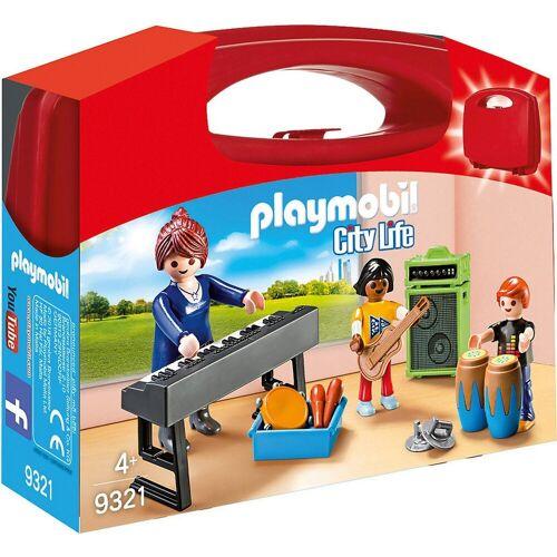 Playmobil Spielfigur »9321 Musikunterricht«