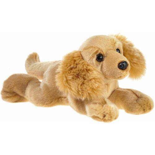 Heunec® Kuscheltier »Mi Classico, Labrador liegend, 32 cm«