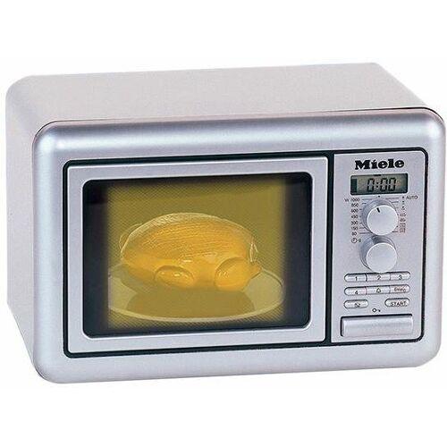 Klein Kinder-Mikrowelle »Miele Mikrowellenherd«