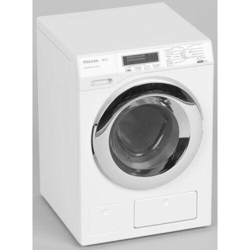 Klein Kinder-Waschmaschine »Miele Waschmaschine«, mit Wasser befüllbar