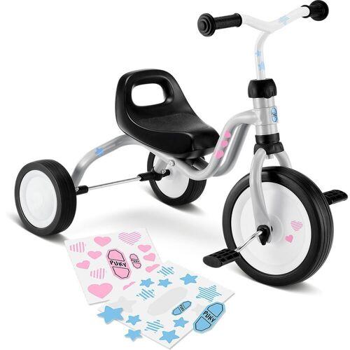 Puky Dreirad »Dreirad FITSCH Caddy-Play«