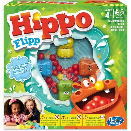 Hasbro Spiel, »Hippo Flipp«