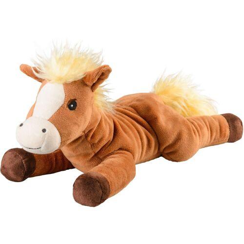 Warmies® Wärmekissen »Pony«, für die Mikrowelle und den Backofen