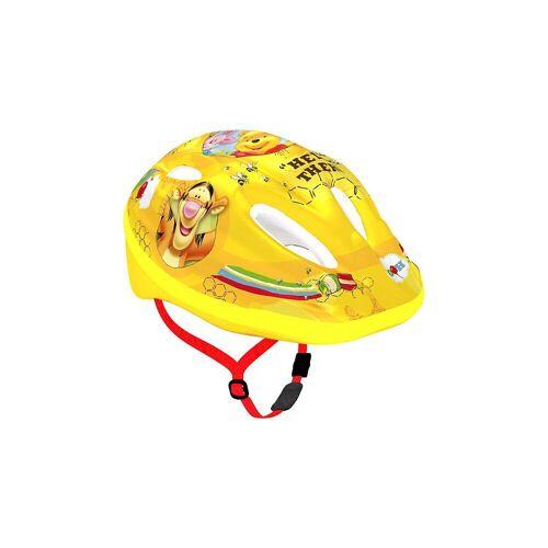 Disney Cars Kinderfahrradhelm »Fahrradhelm Cars«, gelb