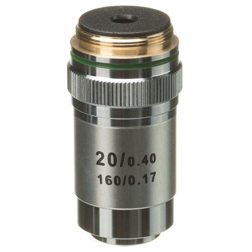 BRESSER Mikroskop »DIN-Objektiv 20x«