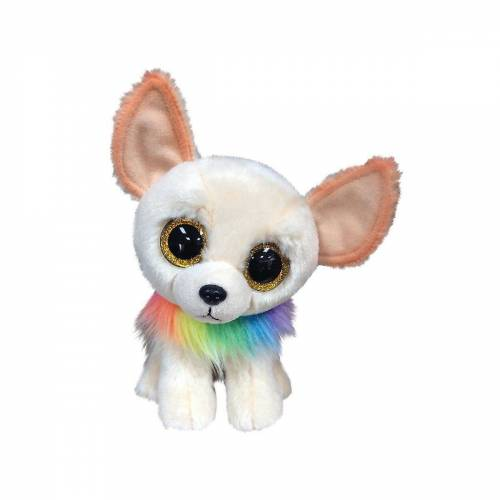Ty® Kuscheltier »Beanie Boo Chewey Chihuahua, 25 cm«