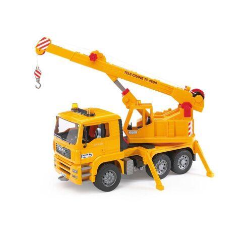 Bruder® Spielzeug-Baumaschine »MAN TGA«