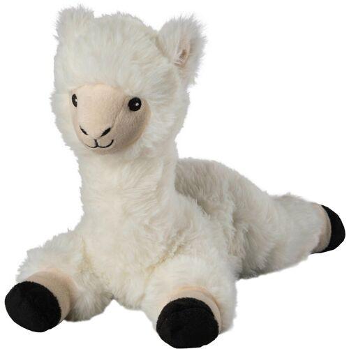 Warmies® Wärmekissen »Lama«, für die Mikrowelle und den Backofen