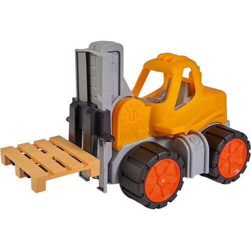 BIG Spielzeug-Gabelstapler »Power Worker Gabelstapler«