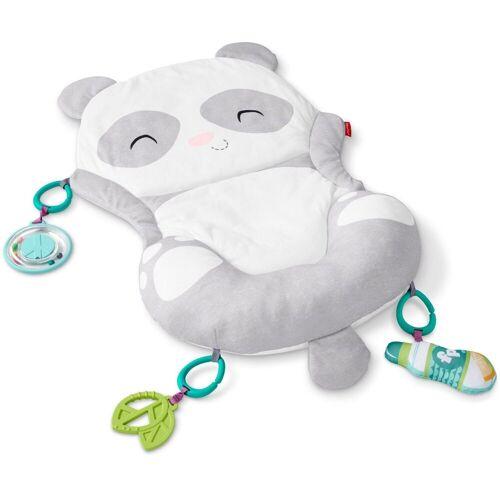 Fisher Price Gym »2-in-1 Panda Matte«, mit Spielkissen
