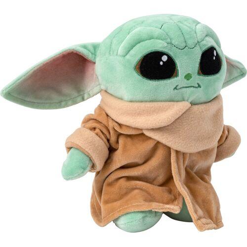 Plüschfigur »Baby Yoda, 25 cm«