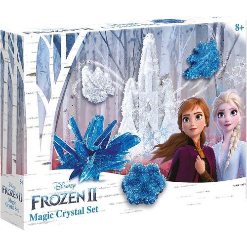Clementoni® Lernspielzeug »Die Eiskönig 2 - Magische Kristalle«