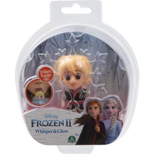 Giochi Preziosi Spielfigur »Disney Die Eiskönigin 2 Leuchtfigur Anna braun 7cm«, schwarz