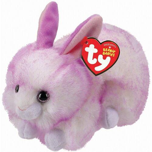 Ty® Kuscheltier »Riley Lavender Bunny - Beanie Babies«