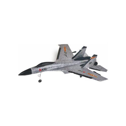 Amewi Spielzeug-Flugzeug »J-11 Flugzeug 3 Kanal 2,4GHz RTF Mode 2 Gyro«