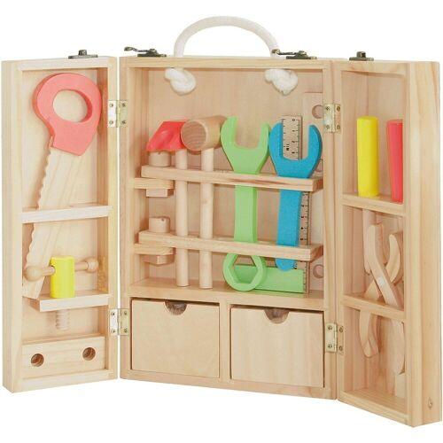 roba® Spielwerkzeugkoffer »Werkzeugkoffer«