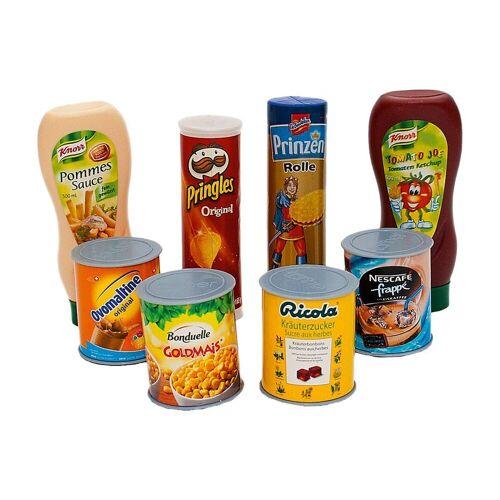 Chr. Tanner Spiellebensmittel »Spiellebensmittel Lebensmittel Set«