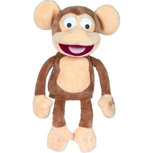 IMC TOYS Plüschfigur »Verrückter Affe«