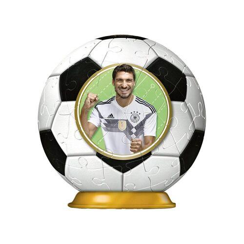 Ravensburger 3D-Puzzle »puzzleball® 54 Teile Mats Hummels«, Puzzleteile