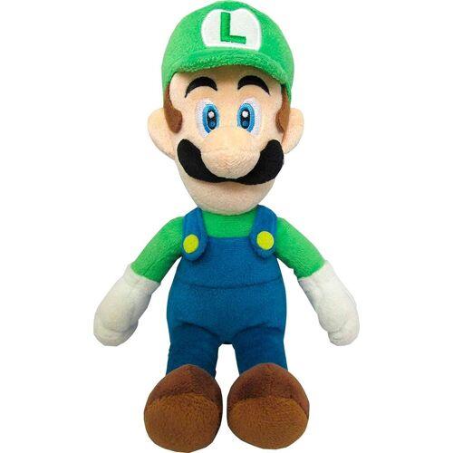 Jakks Pacific Plüschfigur »Luigi, 20 cm«
