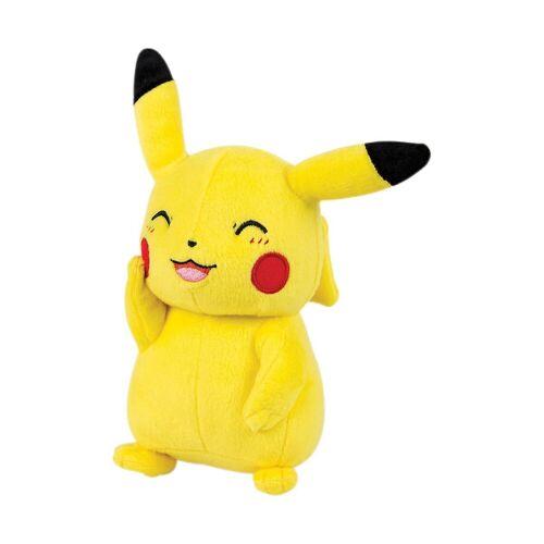 POKÉMON Kuscheltier »Pokemón Plüschtier Pickachu, 18 cm«