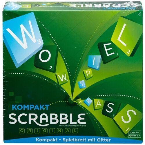 Mattel games Spiel, »Scrabble Kompakt«