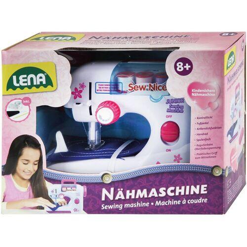 Lena® Kinder-Nähmaschine »Kinder Nähmaschine«