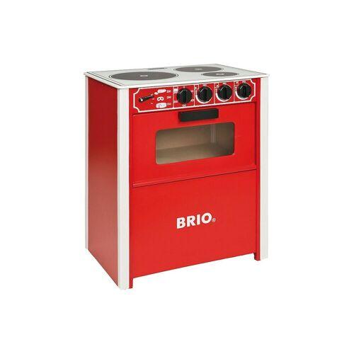 Brio Spielküche »Holz Herd«