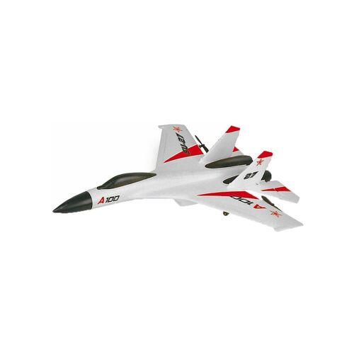 Amewi Spielzeug-Flugzeug »SU-27 Flugzeug 3 Kanal 2,4GHz RTF Gyro«