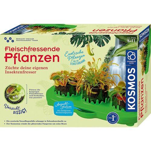 Kosmos Lernspielzeug »Fleischfressende Pflanzen«