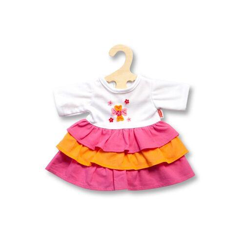 Heless Puppenkleidung »Kleid Pinky«