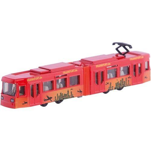 Siku Spielzeug-Eisenbahn »1615 Straßenbahn«