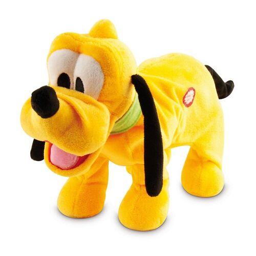 IMC TOYS Plüschfigur »Disney - Pluto Funktionsplüsch«