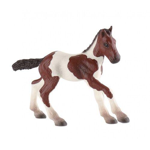 BULLYLAND Spielfigur »Paint Horse Fohlen«
