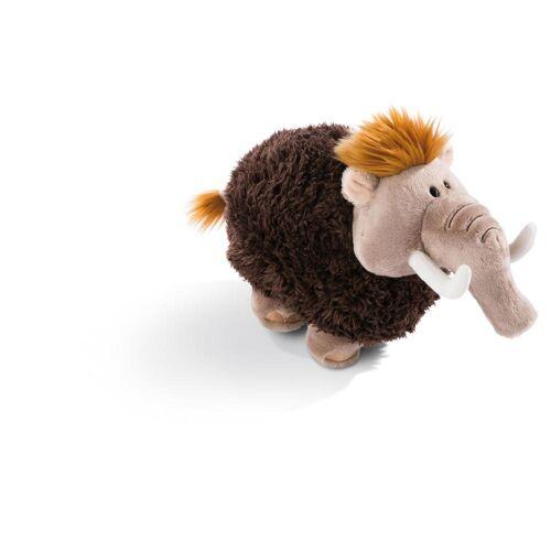 Nici Kuscheltier »Mammut Stone Age Friends 18 cm«