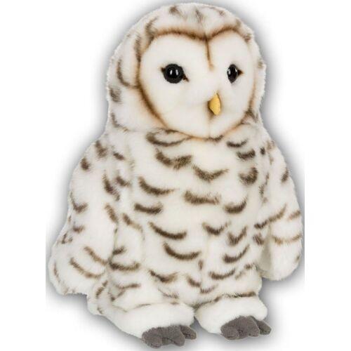 WWF Kuscheltier »Plüschtier Schneeeule 22 cm«