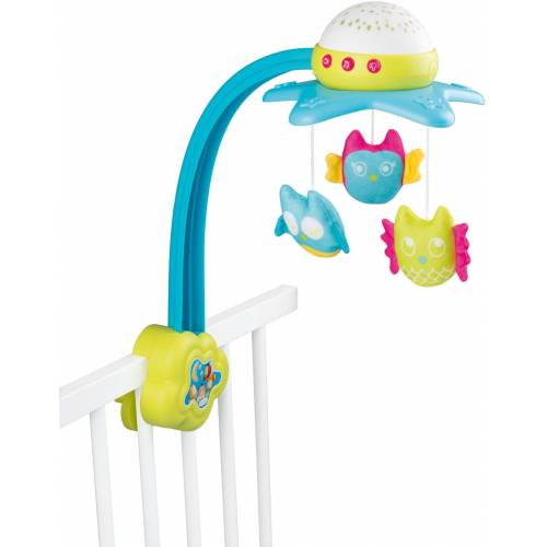 Smoby Mobile »Cotoons® 2in1 Sternen-Mobile«