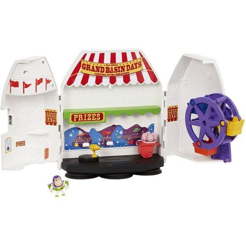Mattel Actionfigur »Toy Story 4 Minis Figuren Spielset«
