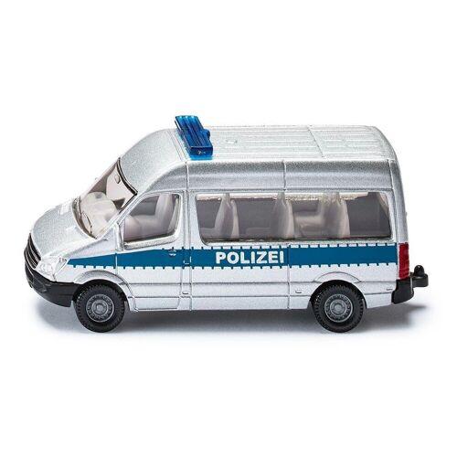 Siku Spielzeug-Auto »Polizeibus«